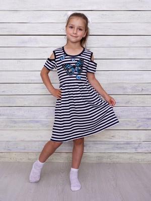 М-1707 Платье 98-128 6шт